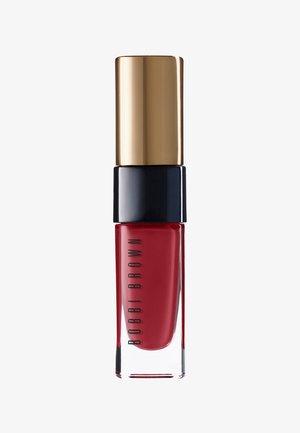 LUXE LIQUID LIP HIGH SHINE - Liquid lipstick - c14f5b mod pink
