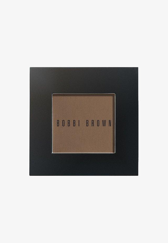 EYE SHADOW - Lidschatten - rich brown