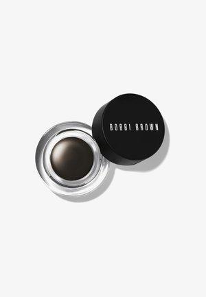 LONG WEAR GEL EYELINER - Eyeliner - 3e3430 espresso ink