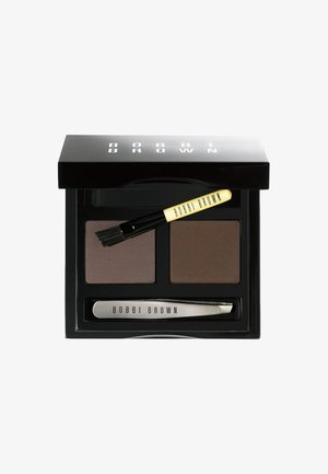 BROW KIT - Eyebrow powder - 7d665d- 594035 dark