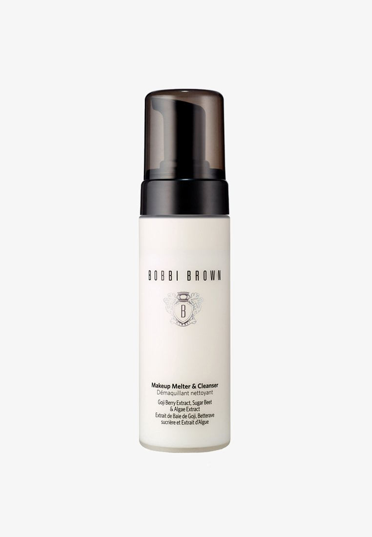 Bobbi Brown - MAKEUP MELTER & CLEANSER 150ML - Gezichtsreiniger - -