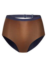 boochen - ENOSHIMA - Bikini bottoms - dark blue - 6