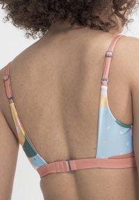 boochen - AMAMI - Bikini top - multi-coloured - 3