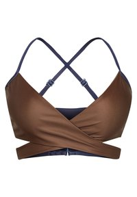 boochen - ARPOADOR - Bikini top - dark blue - 7