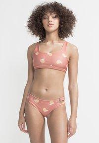 boochen - CAPARICA - Bikini top - multi-coloured - 1