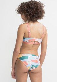boochen - CAPARICA - Bikini bottoms - multi-coloured - 3