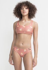 boochen - CAPARICA - Bikini bottoms - multi-coloured - 1
