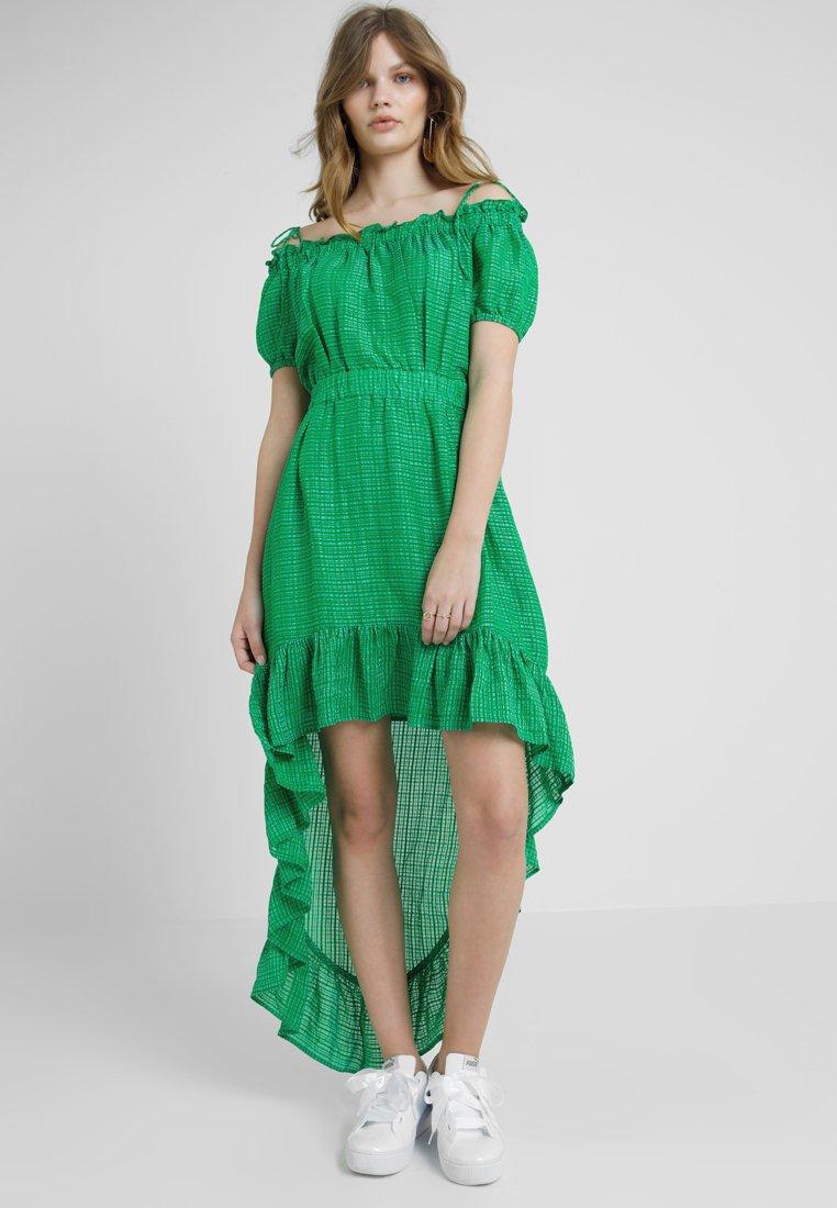 Baum und Pferdgarten - AFFRA - Day dress - classic green