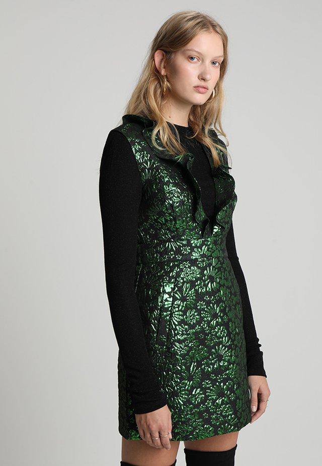 ABEE - Cocktailklänning - green