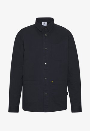 OVERSHIRT - Hemd - navy