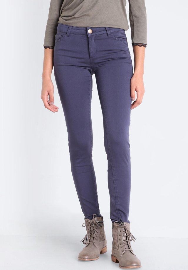 Jeans Skinny Fit - navy blue