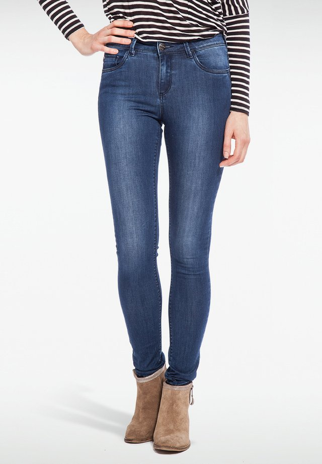 Jeans Skinny - denim stone