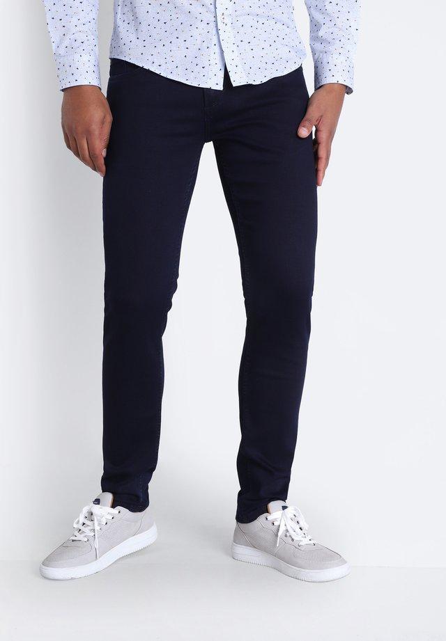 Jeans Slim Fit - denim blue black