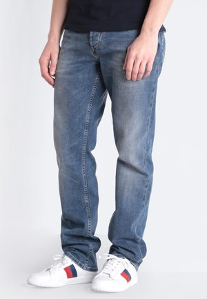 BONOBO - Relaxed fit jeans - denim used