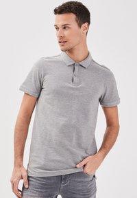 BONOBO Jeans - Poloshirt - gris foncé - 0