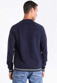 BONOBO Jeans - Vest - dark blue - 2