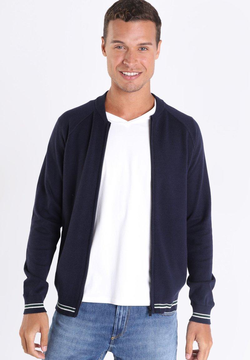 BONOBO Jeans - Vest - dark blue