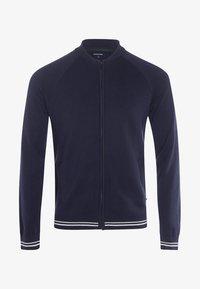 BONOBO Jeans - Vest - dark blue - 4