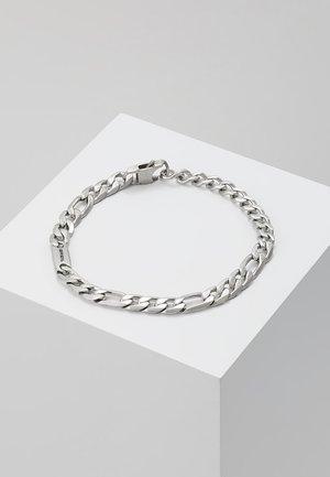 GROOVY BRACELET - Bracelet - silver-coloured