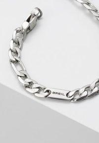 Breil - GROOVY BRACELET - Bracelet - silver-coloured - 4