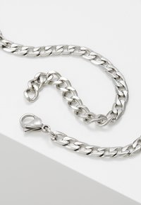 Breil - GROOVY NECKLACE - Collana - silver-coloured - 4