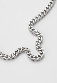 Breil - GROOVY NECKLACE - Smykke - silver-coloured - 2
