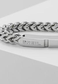 Breil - GROOVY BRACELET - Rannekoru - silver-coloured - 5