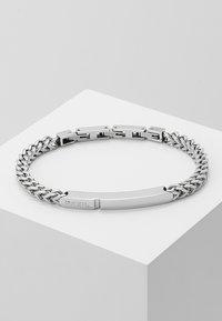 Breil - GROOVY BRACELET - Rannekoru - silver-coloured - 2