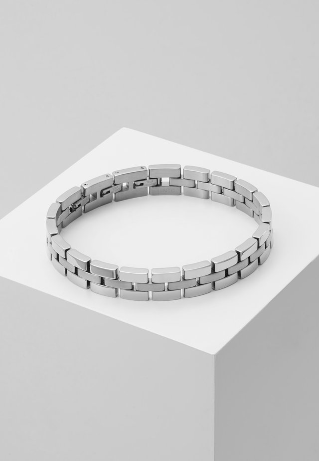 MANTA 1970 - Bracelet - silver-coloured