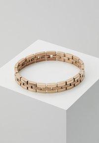 Breil - MANTA 1970 - Bracelet - rose - 0