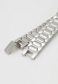 Breil - NEW ONE - Rannekoru - silver-coloured - 3