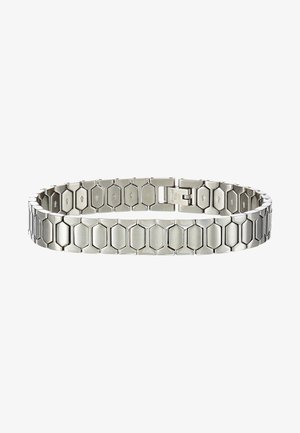 NEW ONE - Armbånd - silver-coloured