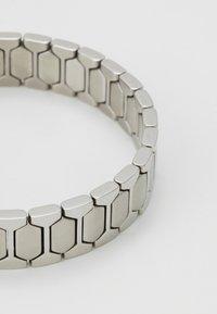 Breil - NEW ONE - Rannekoru - silver-coloured - 2