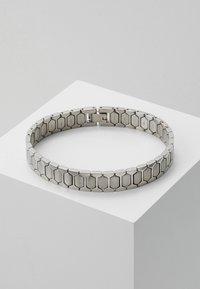 Breil - NEW ONE - Rannekoru - silver-coloured - 0