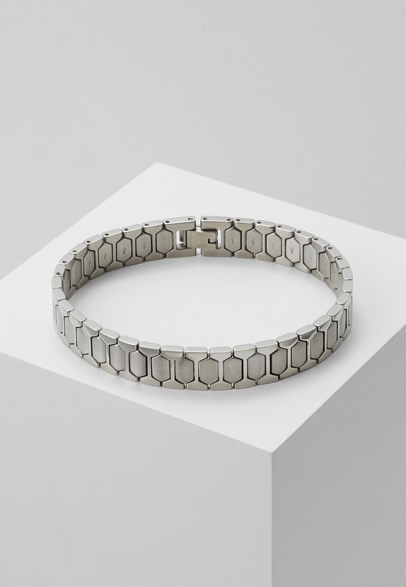 Breil - NEW ONE - Rannekoru - silver-coloured