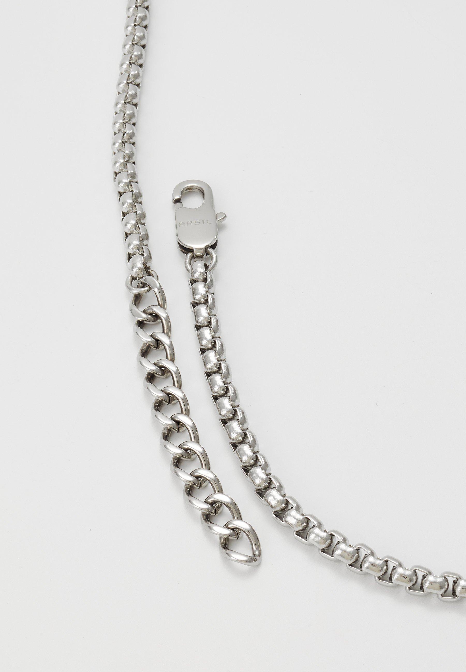 Breil Halsband - silver-coloured