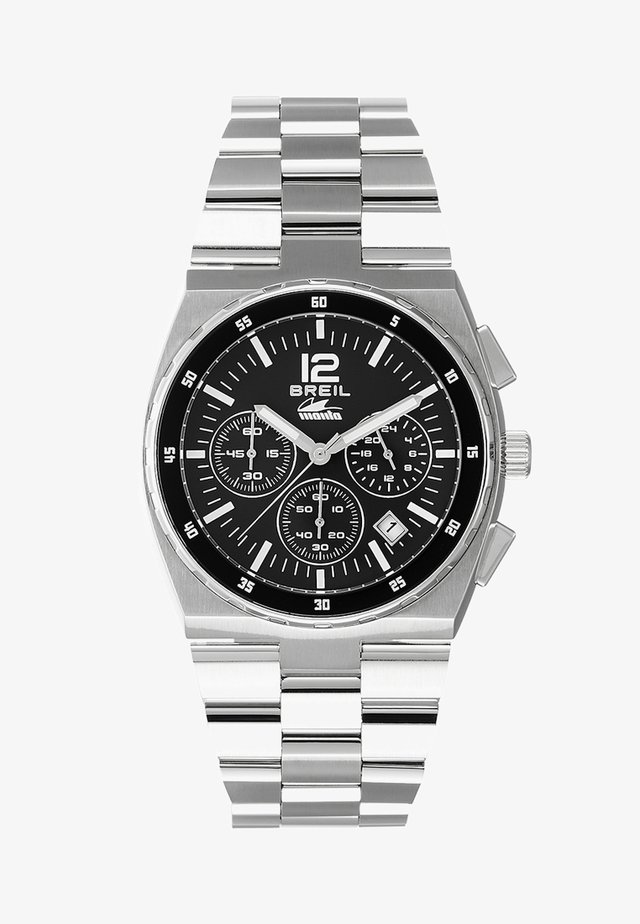 MANTA SPORT - Chronograph watch - black