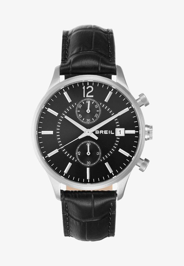 CONTEMPO - Chronograph watch - black