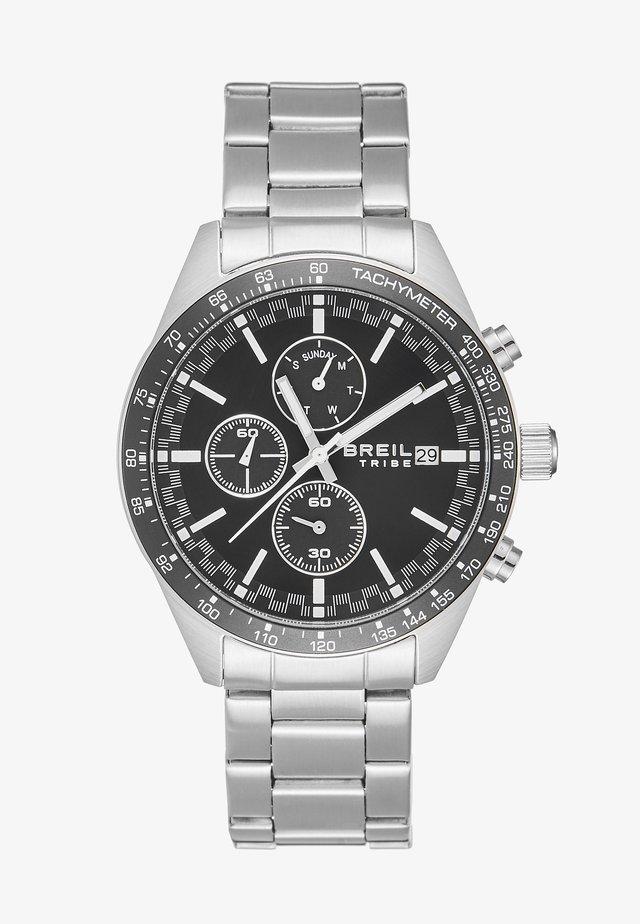 FAST CHRONO - Cronografo - silver-coloured