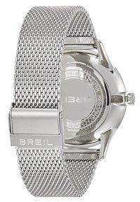 Breil - CONTEMPO 3-HAND - Watch - silver/black - 3