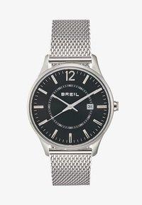Breil - CONTEMPO 3-HAND - Watch - silver/black - 2