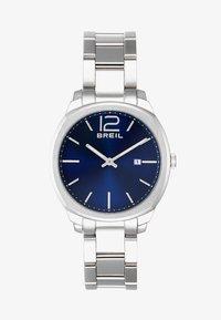 Breil - CLUBS 2-HAND - Klocka - silver-coloured/blue - 2