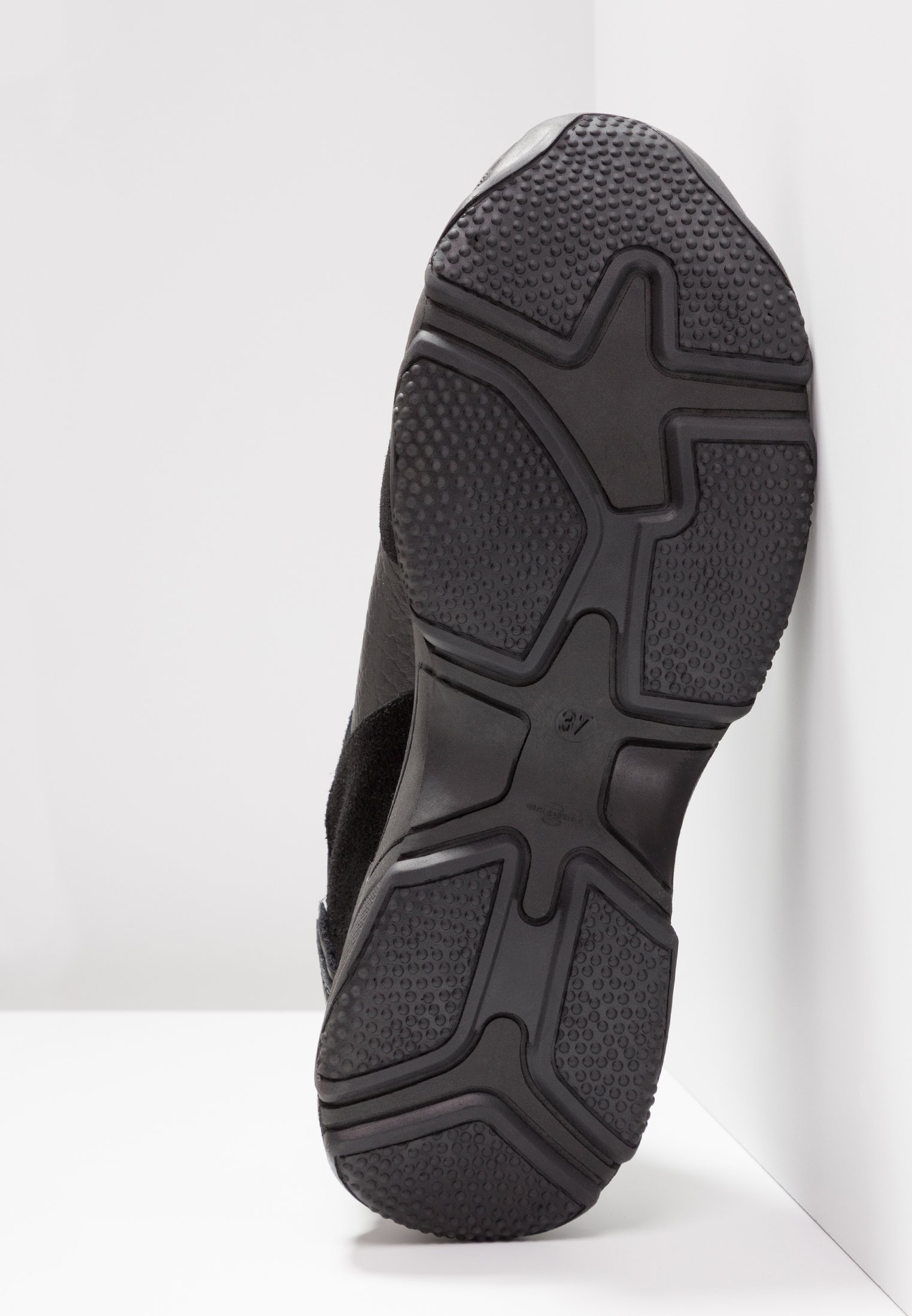 Bronx Baisley - Sneakers Black