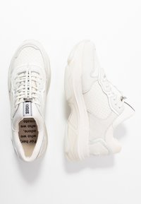 Bronx - BAISLEY - Trainers - offwhite - 3