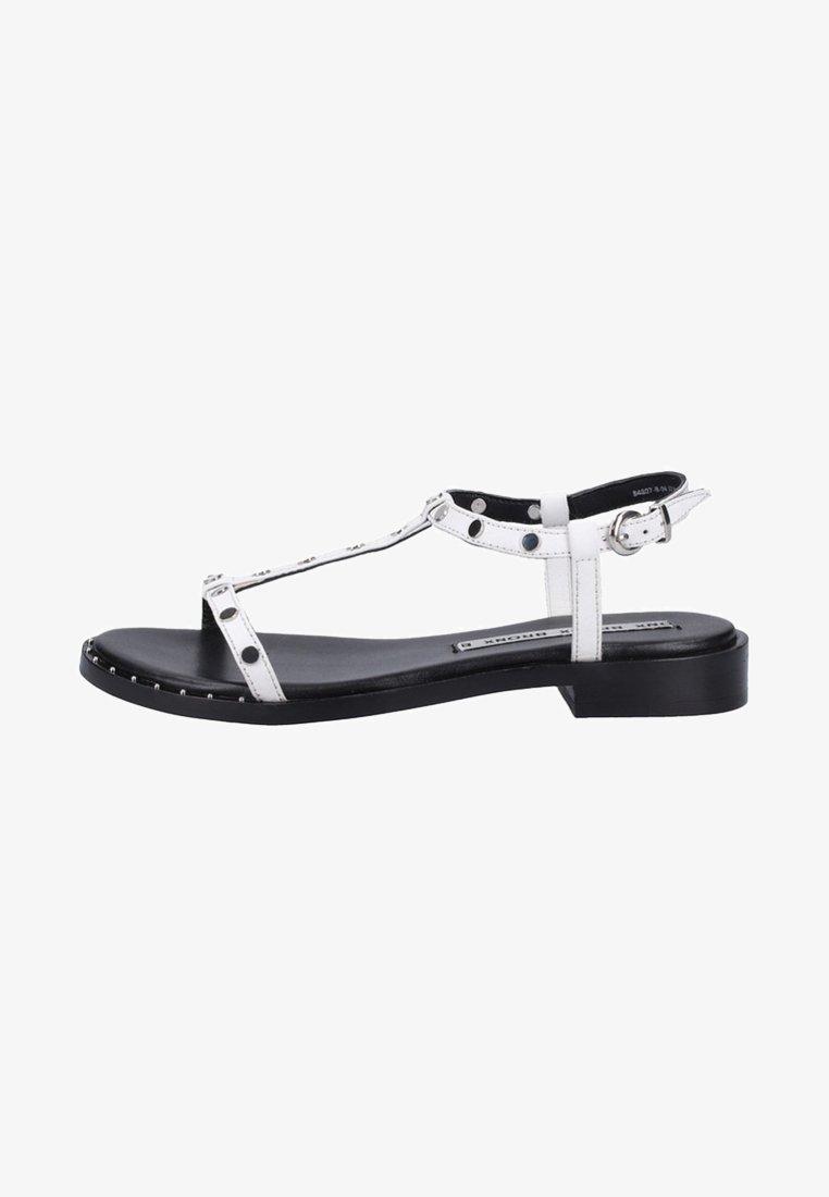 Bronx - Sandals - white