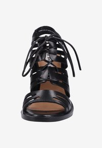 Bronx - High Heel Sandalette - black - 5