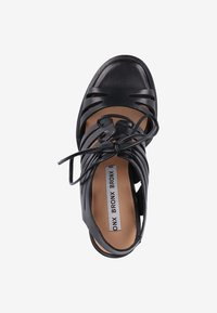 Bronx - High Heel Sandalette - black - 1