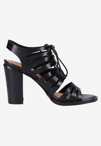 Bronx - High Heel Sandalette - black - 6