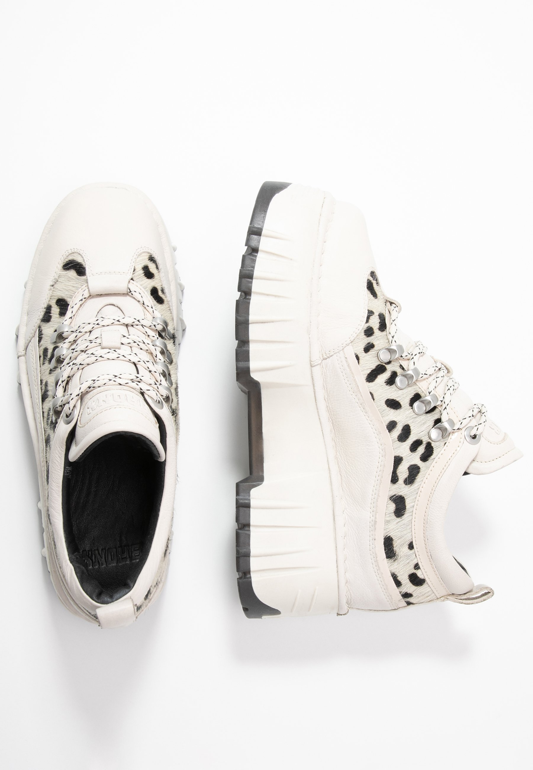 Bronx Moon Walkk - Sneakers Basse Offwhite dcRrY