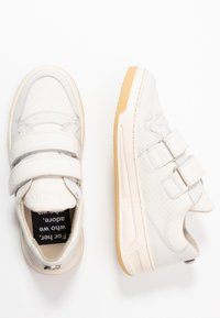 Bronx - OLD COSMO - Tenisky - offwhite - 3